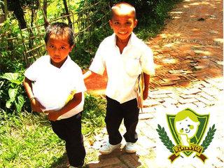 バングラデシュ・少数民族の子どもたちの教育支援プロジェクト!