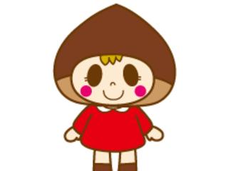 クリコムちゃん地球上陸プロジェクト!!