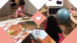 子どもたちの成長に合わせた知育系サイトを立ち上げたい(Ⅰ期)