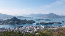因島の魅力を伝える発信基地をつくりたい