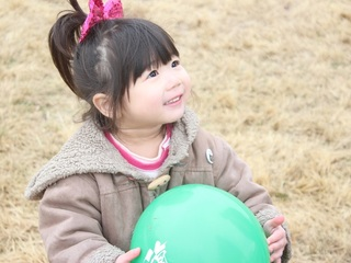 Happy Flower Project (HappyDream in雲雀ヶ原)