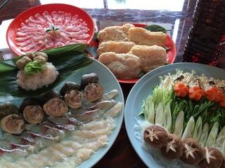 鯰の完全養殖を成功させ、多くの方に美味しい鯰料理を食べて欲しい