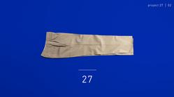 """27のベーシックを提案するプロジェクト""""27"""" Vol.02"""