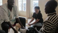 ルワンダの義肢製作所が強制撤去!再建に向けて立ち上がれ!