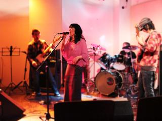 今井式3オクターブ歌唱法を広めるためにCD制作・コンサート開催