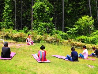 長野県の古民家で子供や女性の体が元気になる養生所をつくりたい
