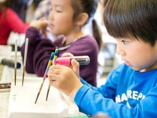 親子で学べるお箸教室!正しいお箸の持ち方+マイ箸を作り体験!