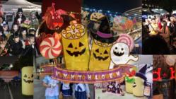 コロナに負けない!くまもとハロウィン~秋の収穫祭~VOL.2