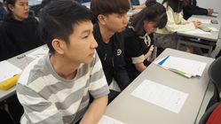 夢を抱く留学生たちのために|苦境にある留学生へ継続的な支援を!