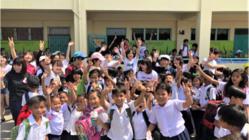 コロナ禍でも活動継続を!フィリピンの子ども達に安全な校舎を届けたい