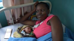 医療物資をケニアへ!妊婦さん、赤ちゃんに安心を届けたい。