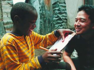 閉鎖の危機にあるケニアの診療所を存続し1万人の患者を救いたい