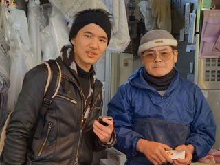 北海道の獲れたて鮮魚を翌朝にお届け!
