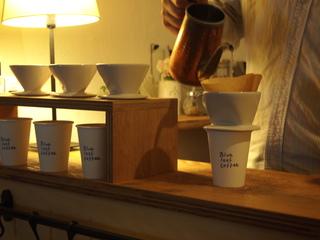 日本のコーヒー文化を向上させて、真のコーヒーの味を広めたい!