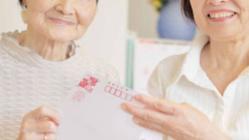「手書きの年賀状」で、孤独を感じている人に「元気」を贈る支援