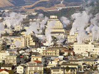 別府温泉の町に江戸時代から残る歴史資料をデジタル化したい