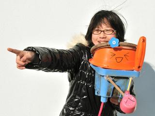 第2弾【ワタノハスマイルプロジェクト】石巻の子供たちのオブジェが、今度は全国各地で展示されます!