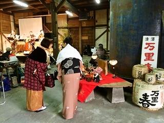 大阪の重要文化財・富田林寺内町に唯一残る明治の酒蔵を再生!