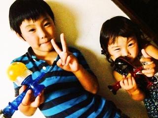 カミギン島の子ども達にけん玉の魅力を伝えたい!