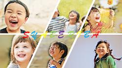 子ども達と保護者様が生き生きとした笑顔で向き合えるように。