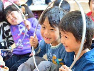 子どもたちの笑顔を守る!被災地にマジックショーを届けたい!