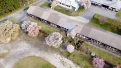 旧上色見小学校:明治時代から咲く桜の木と卒業生の思い出を守りたい!