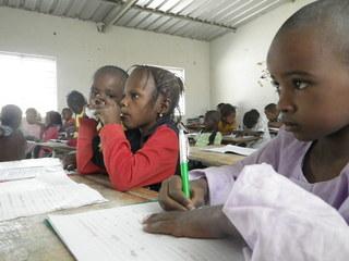 セネガルの子供たちの夢を叶えたい!〜小学校増築プロジェクト〜