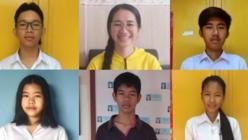 【奨学金支援】カンボジアの子供たちの夢を守りたい