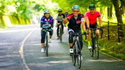 広島県安芸高田市の自然とグルメを体感して走るサイクルイベント再開へ