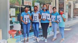 バリ島のセラピストの雇用を守るプロジェクト