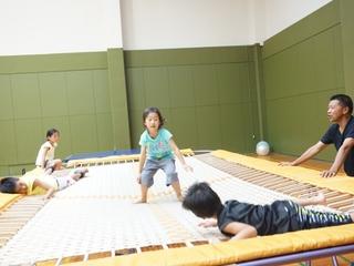 子供たちのため、スポーツで居場所づくり事業を広めたい!