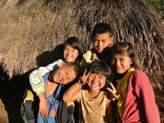【第2弾】タイの山岳民族の貧しい家庭にトイレを作る!