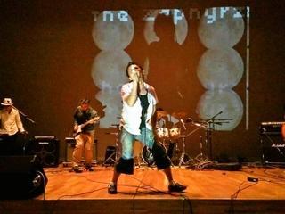 長野県佐久市で10年続く無料のライブイベントを存続させたい!