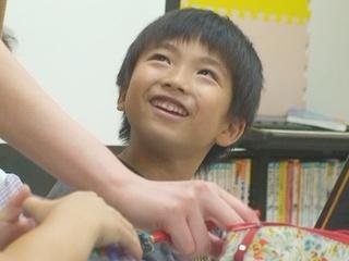 高齢者による読み聞かせで子供を笑顔にする学童保育を作りたい!