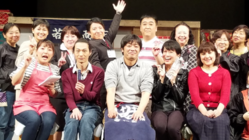 北海道苫小牧市錦岡に、誰もが表現できる場を。『苫小牧演劇堂』誕生!