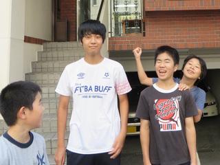 大阪のフリースクールに通う子どもたちが御杖村へ行きたい!