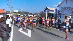 【和歌山県上富田町】25回続くフルマラソン大会をこれからも続けたい