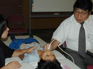 原発事故で被ばくした福島県外の子どもたちにも甲状腺検診を!