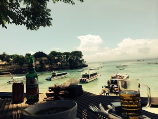 インドネシア・バリ島の現地のクチコミ情報サイトを作りたい!