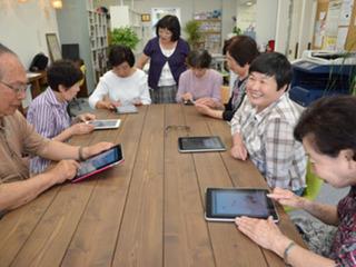 宮城県石巻市でパソコン・スマホ教室をスタートします!