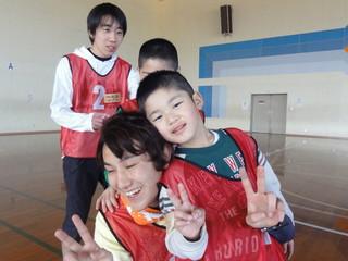 福島の子どもたちを東京に招待!春の笑顔プロジェクト