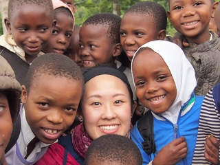 タンザニア農村部の子どもたちに移動図書館で命の授業を届けたい