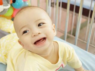 生きるチャンスを!アジアの子どもたちに、医療の進んだ日本で治療の機会を!
