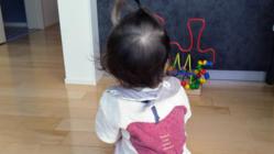 腸の障害がある赤ちゃんと家族のためのウェブサイトを作りたい