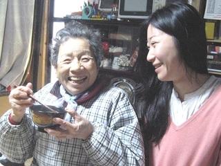 施設で暮らすお年寄りに漆のお椀で豊かな食事の時間を届けたい