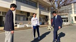 前橋にある朝鮮学校の先生たちの生活を支えてあげたい!