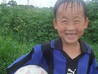 日本の少年サッカーをよりよくするための実験的試みを始めたい!