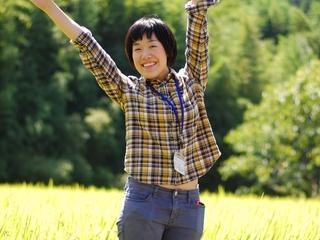 南小国町の米を収穫後の田んぼで味わう米Fesを実施したい!