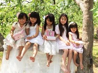 福島の子どもたちと一緒に、オルゴール付き宝石箱を製作したい!