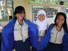 インドネシアの子ども達に貧困を乗り越えるまちづくり体験を届けたい!